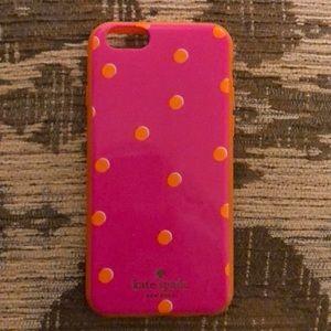 🎉❤️Kate Spade IPhone 6